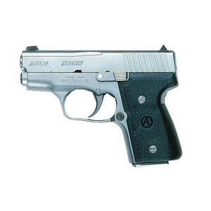 """Kahr Arms MK9 9mm 3"""" Barrel 6 Rounds Night Sights Stainless"""