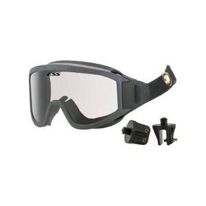 Eye Safety Systems Innerzone 2 Goggles Clear Lenses