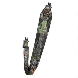 Outdoor Connection Original Padded Super Sling Adjustable Length Realtree AP with Talon Swivels AD-20927