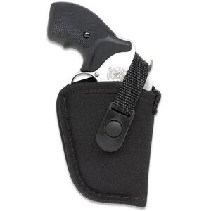 "Gunmate Hip Holster Size 20 Right Hand Fits Small Frame Pistols 2-1/2"" Barrels Synthetic"