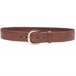 Galco SB5 Sport Belt Brass Buckle Size 36 Leather Tan SB5-36