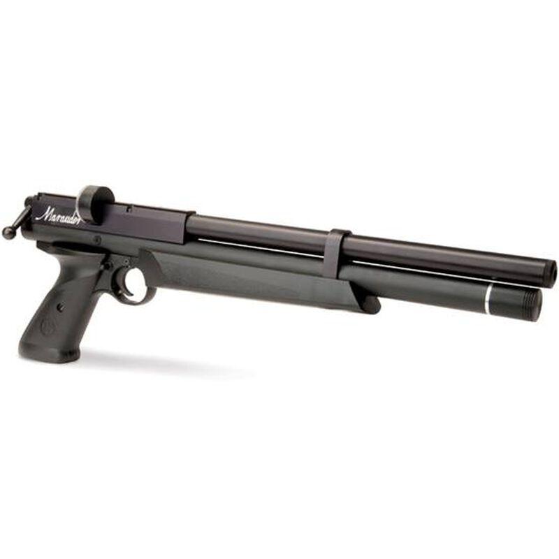 Benjamin Marauder Bolt-Action PCP Air Pistol, .22 Caliber, Black