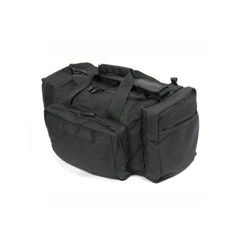 BLACKHAWK! Pro Training Bag Nylon Black 20SP00BK