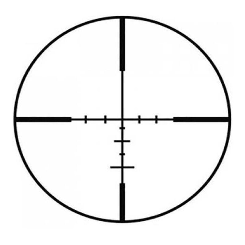 "Sun Optics Vixen Performance 3-12X40 1"" Riflescope (BDC)"