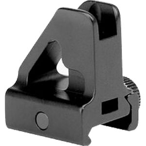 Trinity Force AR Match A2 Front Sight Same Plane Height Black