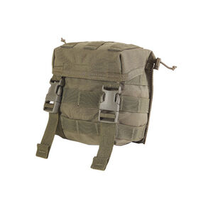 High Speed Gear 2QT Canteen Pouch Olive Drab