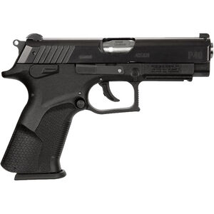 "Grand Power P40 .40 S&W 4.25"" Barrel 14rds Poly Black"
