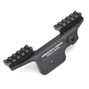 Springfield Armory M1A Scope Mount, Aluminum 1 Piece, 4th Generation