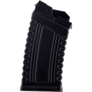 Kalashnikov USA KS-12 Shotgun Magazine 12 Gauge 5 Rounds Polymer Black
