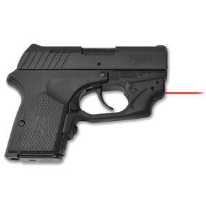 "Remington RM380 Micro Crimson Trace Semi Auto Handgun .380 ACP 2.9"" Barrel 6 Rounds, Matte BlackFinish , Laser"