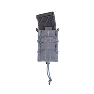 HSGI Rifle TACO, Belt Mounted, Single Rifle Mag, Wolf Grey 13TA00
