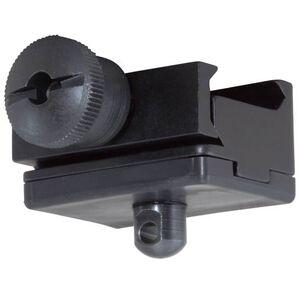 ERGO Grip Harris Bipod Mount XPRESS Nut Aluminum Black 4290