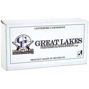 Great Lakes .41 Rem Mag 210 Grain XTP JHP 20 Round Box