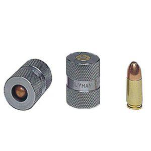 Lyman .40 S&W Pistol Maximum Cartridge Gauge Steel 7832332