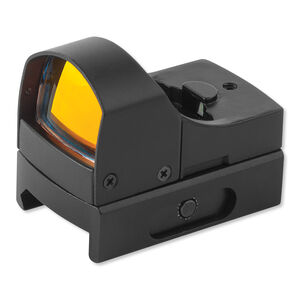 DMA Holographic Mini Red Dot Sight 2 MOA Dot Matte Black XTS-HD-17