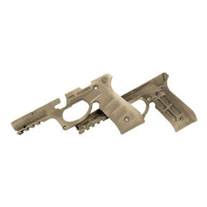 Recover Tactical Beretta 92/M9 Grip And Rail System Tan BC2T
