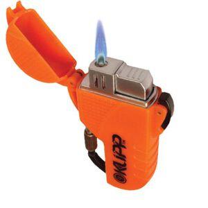 Ultimate Survival Technologies Klipp Butane Lighter Orange 20-W15-08