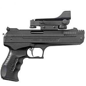 Beeman Single Shot Air Pistol 9.6 Inches .177 Caliber Black 2006