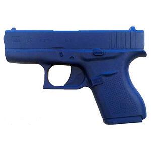 Ring's Manufacturing BLUEGUNS GLOCK 43 Training Replica Pistol Blue FSG43