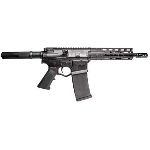 "ATI Omni Hybrid Maxx AR-15 .300 AAC Blackout Semi Auto Pistol 8.5"" Barrel 30 Rounds KeyMod Hand Guard Matte Black Finish"
