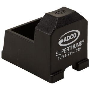 ADCO Super Thumb Magazine Loader Ruger 10/22 Magazines .22 LR Polymer Black ST22