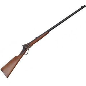 "Cimarron Pedersoli Sharps Business Rifle .45-70 Govt 32"" Barrel Single Shot Case Hardened Frame, Walnut Stock and Blued Finish"