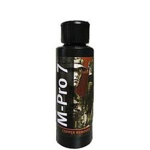 Hoppe's M-Pro 7 Copper Solvent 4 oz. Bottle 070-1151