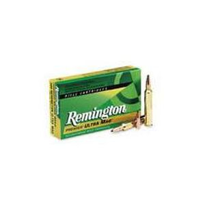 Remington High Performance Rifle .220 Swift Ammunition 20 Rounds PSP 50 Grains R220S1