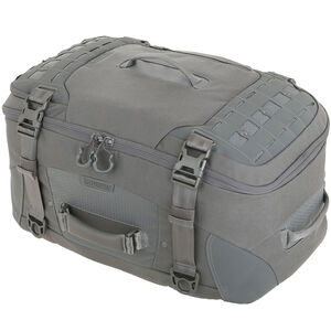 Maxpedition Advanced Gear Research IRONCLOUD Adventure Travel Bag Gray