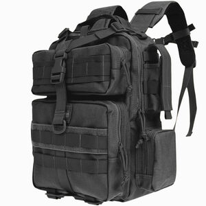 Maxpedition Typhoon Backpack Black MXP-0529B
