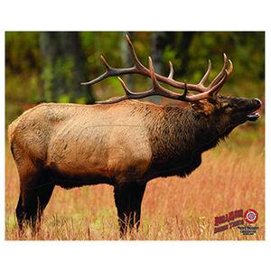 "Dura Mesh Archery Target Bugling Elk 25""x32"""