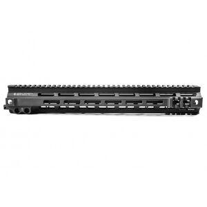 "Geissele Automatics AR-15 Super Modular Rail MK4 15"" M-LOK Aluminum Black 05-315B"