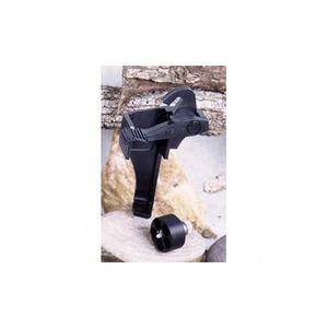 HKS 9mm Through .45 ACP Adjustable Double Stack Magazine Speedloader Polymer Black 452