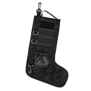 Tactical Stocking with Handle Black