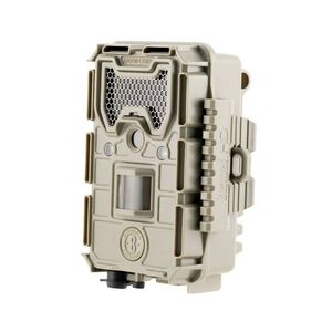 Bushnell Aggressor 20MP Low-Glow 20 MP 1080 Trail Camera LED Flash 8 AA Batteries Polymer Body