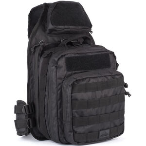 Red Rock Outdoor Gear Recon Sling Pack Black