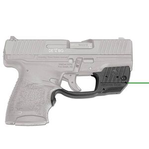 Crimson Trace Laserguard Walther PPS M2 Green Laser