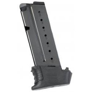 Walther, PPS Magazine, 8 Rounds, 9mm, Steel, Blued