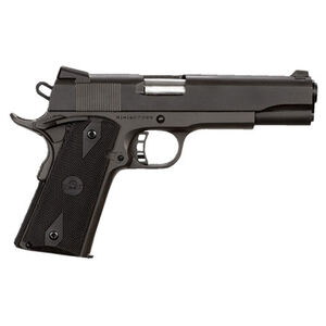 """Rock Island Armory 1911 Tactical Semi Automatic Handgun 9mm Luger 5"""" Barrel 10 Rounds Fixed Sights Parkerized Steel Frame"""