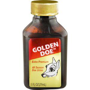Wildlife Research Center Golden Doe Estrus Attractant Value Pack 1 oz Bottle 412