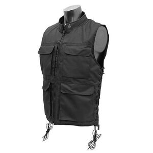 UTG True Hunter Male Sporting Vest (M to XL), Black