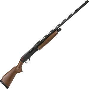 "Winchester SXP Trap Compact 20 Gauge Pump Action Shotgun 30"" Barrel 3"" Chamber 4 Rounds Fiber Front Sight Walnut Stock Matte Black Finish"