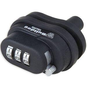 Bulldog Cases Bulldog Vault Combination Trigger Lock Black BD8000