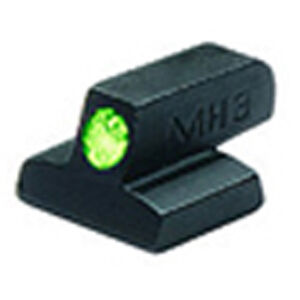 Meprolight Tru-Dot Green Tritium Front Sight S&W 1911's