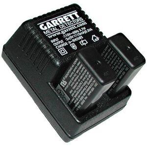 Garret Metal Detectors Recharge Kit for 110 Volt SuperWand 1612000