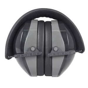 Radians Terminator Folding Earmuffs Black TR0160CS