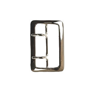 Bianchi Buckle Sam Browne Chrome 90087