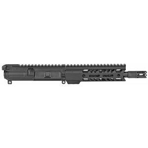 "2A Armament Palouse-Lite Complete AR-15 Upper Assembly .300 AAC Blackout 8"" Barrel M-LOK Hand Guard Matte Black Finish"