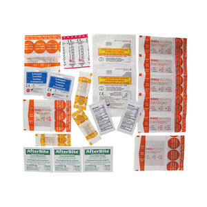 Adventure Medical Wound Care Refill Kit