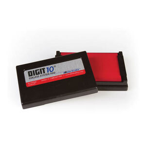 Armor Forensics Digit 10 Replacement Pad